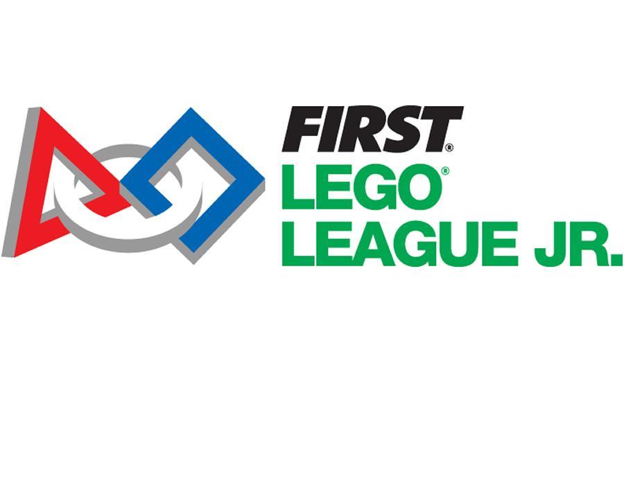 FLL Jr logo