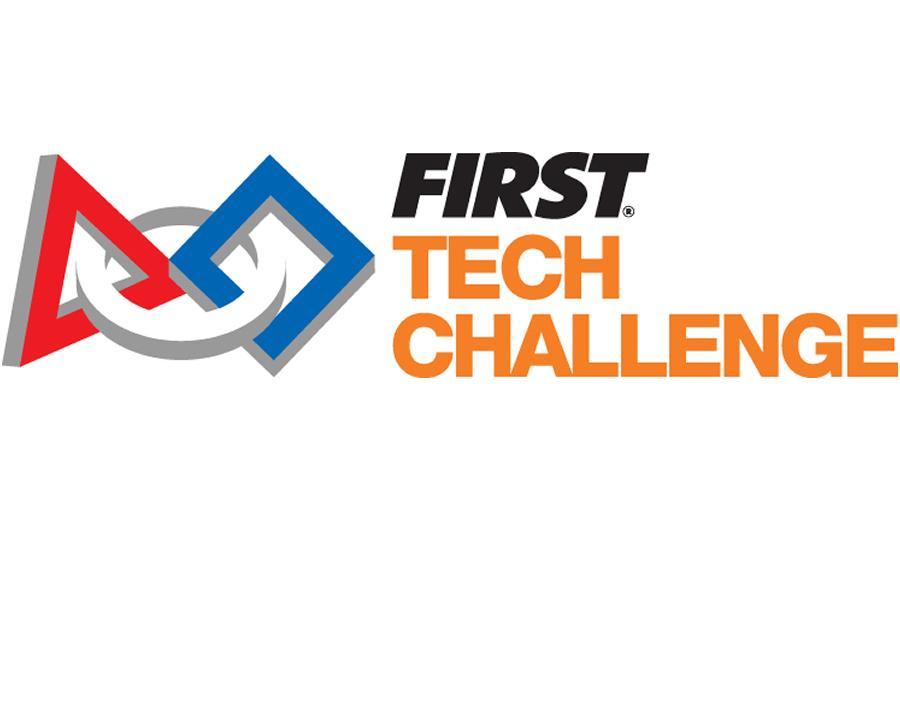 FLL tech challenge logo